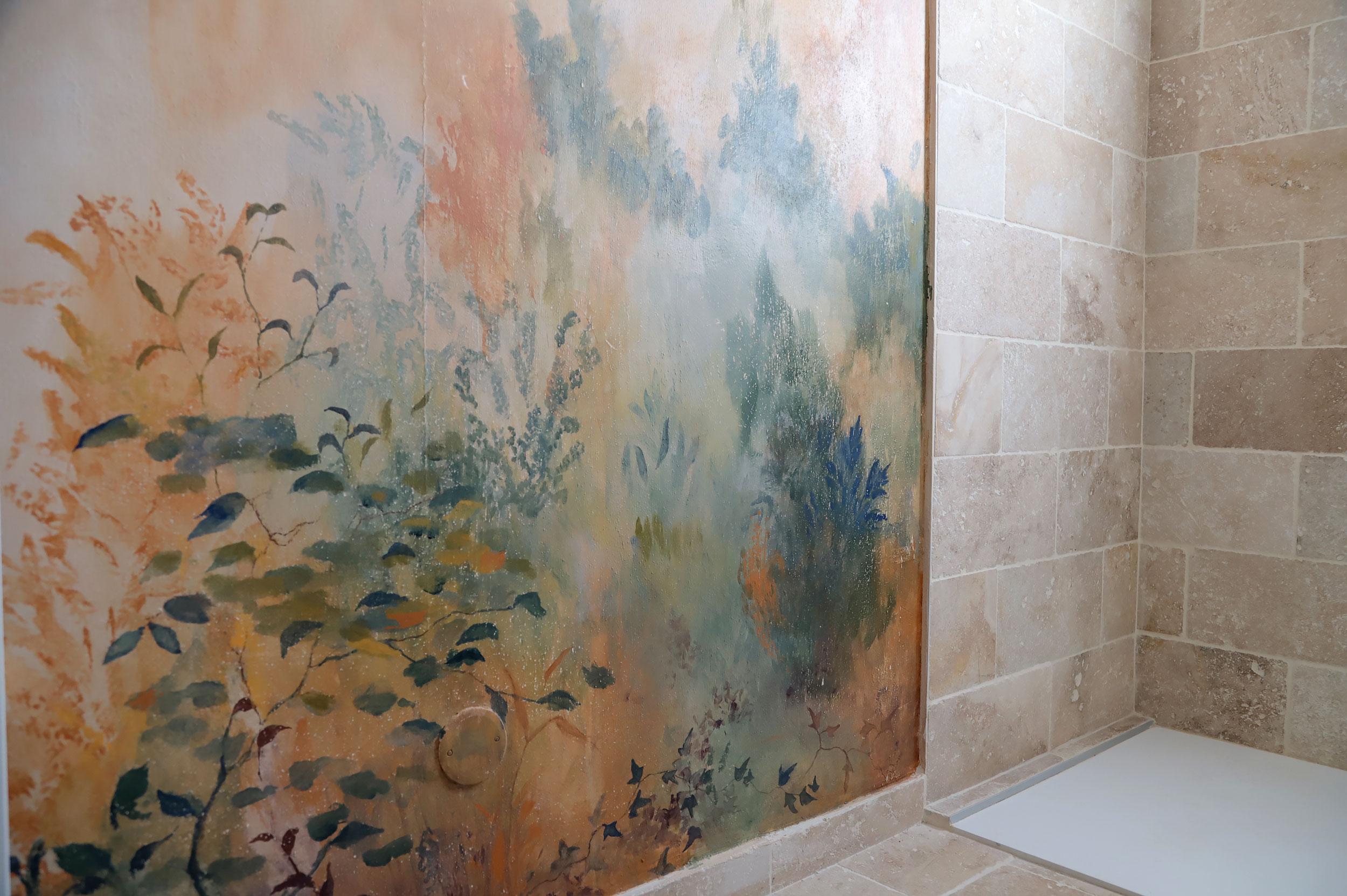Kristine Delhaye - salle de bains